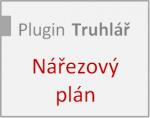 Tvorba nářezového plánu v plugin-u Truhlář
