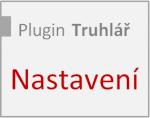 Základní nastavení plugin-u Truhlář – 1.část