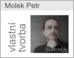 Petr Molek – rekonstrukce bytu, recepce