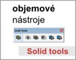 Proč nejdou použít objemové nástroje ve SketchUpu?