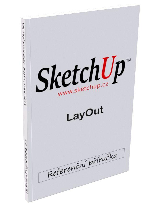 Učebnice LayOut - referenční příručka