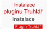 Instalace plugin-u Truhlář (SketchUp 8)