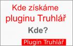 Kde je možné získat plugin Truhlář ?