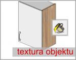 Nastavení textury 3D objektu ve SketchUpu