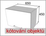 Nastavení kótování 3D modelu