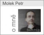 Petr Molek – reálné vizualizace ve SketchUp-u