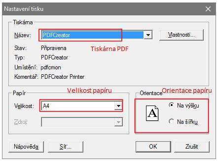 tisk_do_pdf_nastaveni_tisku