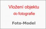 Vložení objektu do fotografie (Foto-Model) – SketchUp
