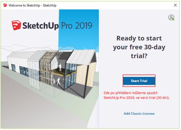 trimble sketchup pro 2019 classic